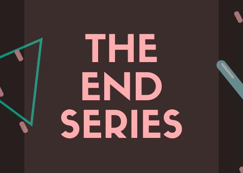 End Series (Video & Audio)